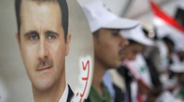 Israeli airstrikes leave Assad with few choices