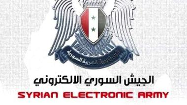 Syrian Electronic Army more savvy than skilled - cybersecurity expert