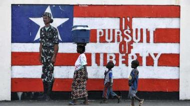 NEWSMAKER: Liberia will reform land ownership law, education