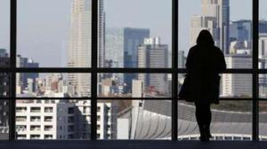 Sensing revival, Japanese buyers scurry for shelter