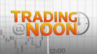 Trading at Noon: Stocks off highs after Bernanke warnings
