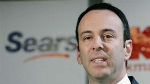 U.S. Day Ahead: Sears' Lampert could sell more stores