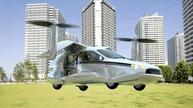 Flying car for the masses set for take-off