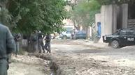 Several blasts and shootings rock Kabul