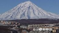 Huge earthquake strikes Russia's far east