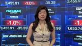 NY株急反落、終盤の大幅な下げで(31日)