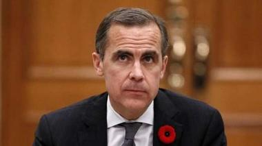 Breakingviews: Is Carney Mr Easy Money?