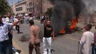 Protests in Egyptian tourist city over 'Islamist' governor