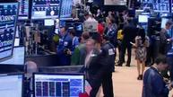 Investors flee as Fed prepares exit