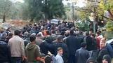 Funerals in Lebanon