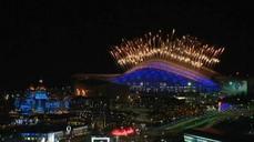 Sochi Highlights: Let the games begin