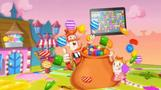Candy Crush-maker seeks sweet valuation