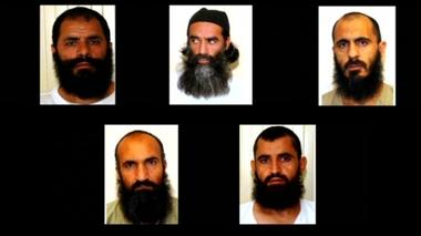 Critics of Taliban release worry prisoners will re-enter insurgency