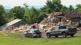 Tornado kills four in New York, Smithfield hardest hit