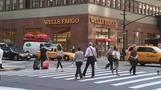 Wells Fargo snaps earnings streak