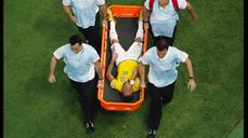 World Cup: Photographers' favorite images from Brazil