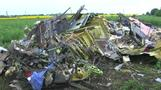 Obama wants credible investigation of Malaysian plane crash