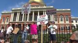 Anti-immigration fever reaches Boston