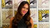 Megan Fox says she grew up a Turtle fan