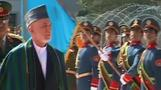 Karzai calls on Taliban to p