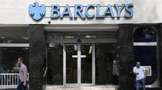 Breakingviews: Barclays stays on rails