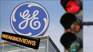 Breakingviews: Giving GE credit