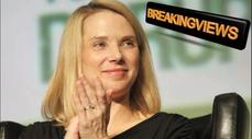 Breakingviews: Yahoo's $20 bln conundrum