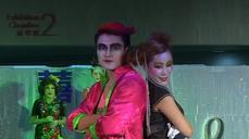 Ghost fashion show puts new spirit into Chinese festival
