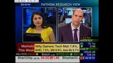 Expect India growth above 7 percent  in FY15: Fathom Research