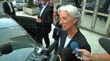 Lagarde under investigation in fraud case