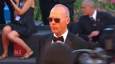 """Birdman"" opens Venice, Fox brings ""Turtles"" to Seoul"