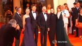 "Venice film festival opens with ""Birdman"" world premiere"