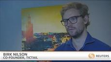 Sweden's Tictail takes aim at Amazon