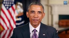 Obama's Labor Day Message: Raise the minimum wage