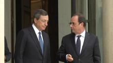 Will the ECB ride to the rescue?
