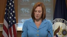 U.S. condemns apparent beheading of second U.S. journalist