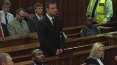 Pistorius found guilty of culpable homicide; awaits sentencing