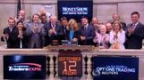 Stocks break five- week winning streak
