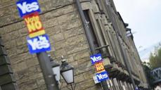 Scottish Referendum – the bookies' call