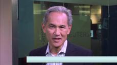 Alibaba investment focus will be logistics-Columbia's Jerath