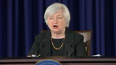 Yellen says that rates will stay ultra-low for considerable time