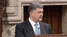 """Ukraine pays """"high price"""" for beliefs-Ukraine PM"""