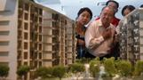 Breakingviews: China's riskiest property spots
