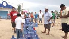 Mexico's Los Cabos prepares for next storm