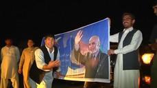 Kabul celebrates president-elect Ashraf Ghani