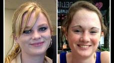 Local media: Suspect in missing Virginia student case linked to 2009 case
