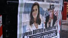 Argentina and US judge set for showdown