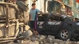 At least 35 dead in Baghdad attacks
