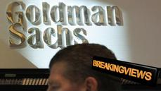 Breakingviews: Goldman's conflicts tinkering