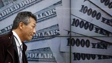 Yen weakness keeps Japan's policymakers on edge